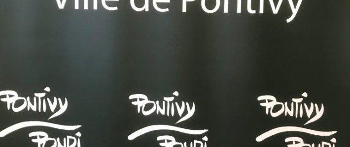 forum des associations à PONTIVY le dimanche 5 septembre
